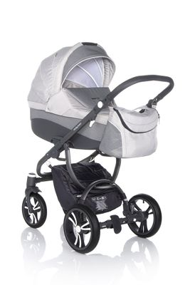 Kinderwagen Bebetto Holland 3in1, viele Varianten – Bild 23