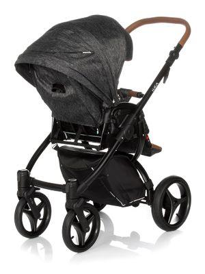 Kinderwagen Bebetto Luca 3in1, viele Varianten – Bild 7