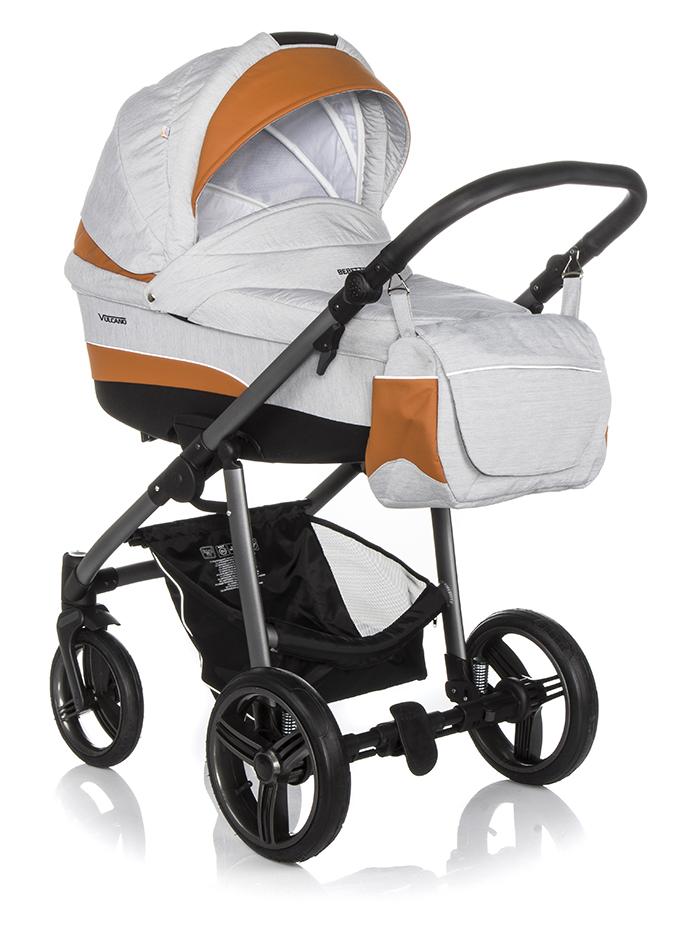 Kinderwagen Bebetto Vulcano
