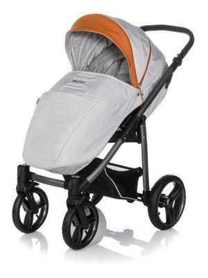 Kinderwagen Bebetto Vulcano 3in1, viele Varianten – Bild 21