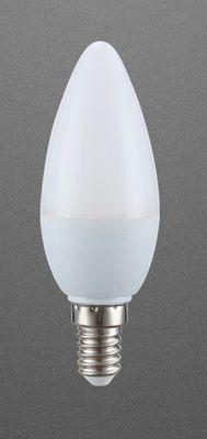 3W E14 LED-Leuchtmittel 3000K warmweiss 210lm – Bild 1