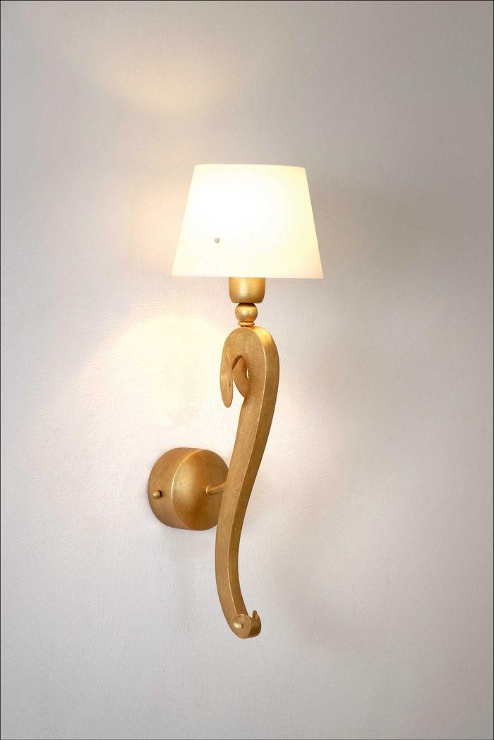 Wandlampe 1-flg. LINO Holländer 300 K 1399