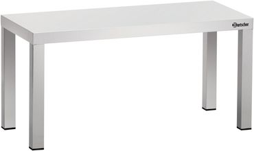 Aufsatzbord einfach 1000 – Bartscher 315.1