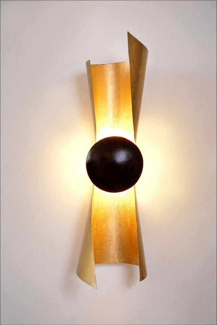 Wandlampe 2-flg. PIANETA Holländer 300 K 13144