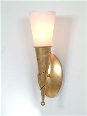 Wandlampe 1-flg. INNOVAZIONE Holländer 300 K 1355