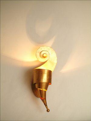 Wandlampe 1-flg. INNOVAZIONE RECHTS