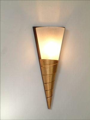 Wandlampe 1-flg. INNOVAZIONE Holländer 300 K 1369