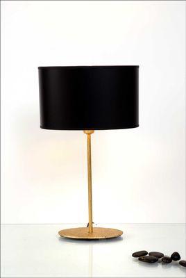 Tischlampe 1-flg. MATTIA OVAL