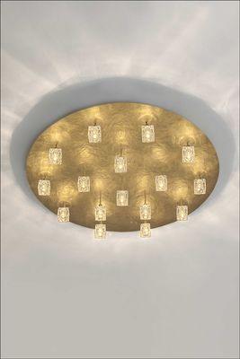 Deckenlampe 16-flg. LUCENTE Holländer 300 K 1664