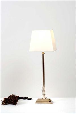 Tischlampe 1-flg. NEW YORK TOWER Holländer 026 K 1221