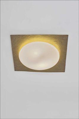 Deckenlampe 2-flg. PUGLIA Holländer 300 K 1657