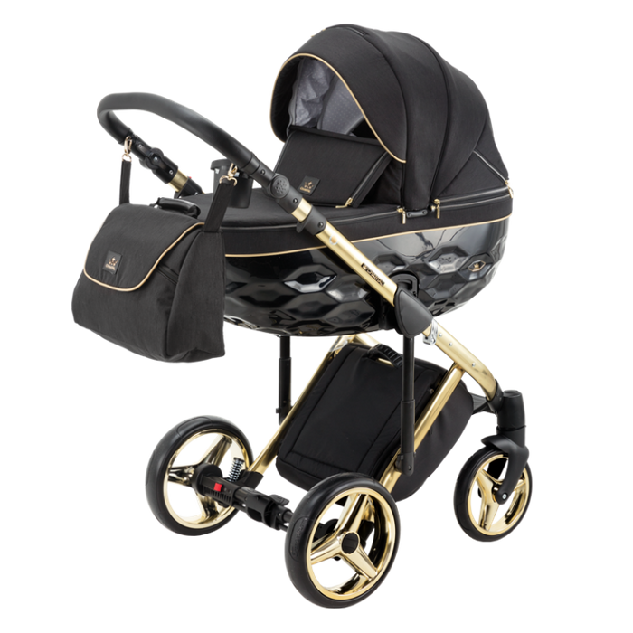 Kinderwagen Adamex Chantal Special Edition