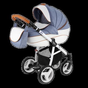 Kinderwagen Adamex Neonex Alfa – Bild 1