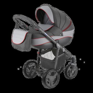 Kinderwagen Adamex Neonex Alfa – Bild 3