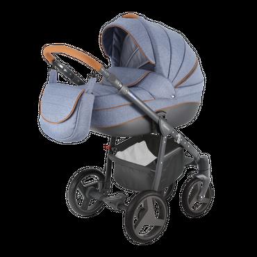 Kinderwagen Adamex Neonex Alfa – Bild 5