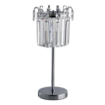 Tischlampe MW-LIGHT Crystal 642033101