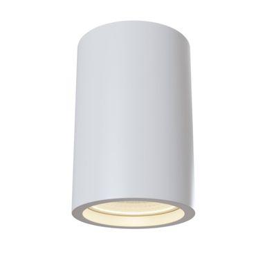 Deckenlampe Technical Conik Gips Maytoni C003CW-01W
