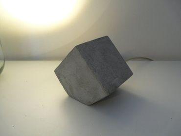Led MiniSpot betonbeschichtet – Bild 1