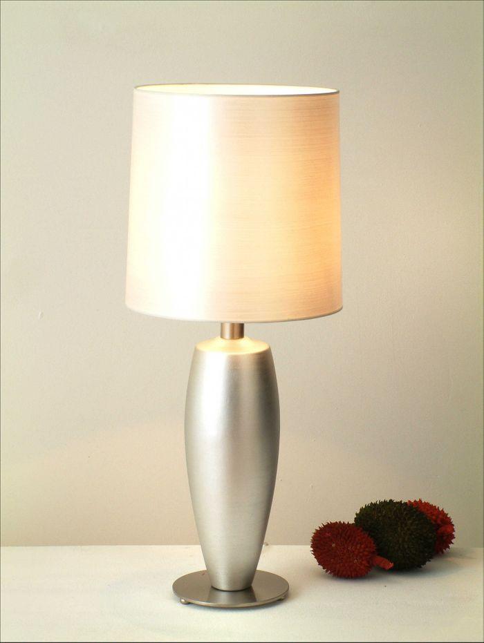 Tischlampe 1-flg. SIGMA SOTTILE Holländer 039 K 1240 V