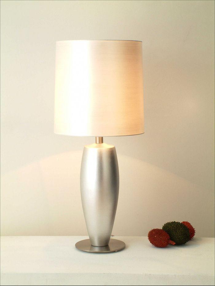 Tischlampe 1-flg. SIGMA SOTTILE GRANDE Holländer 039 K 1228 V