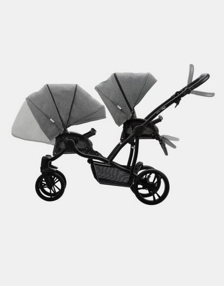 Zwillingskinderwagen Bebetto Simple 42