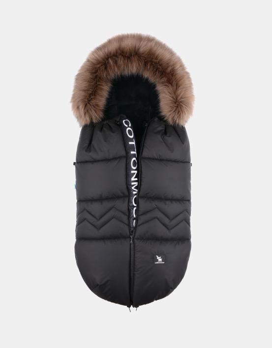 Cottonmoose Moose North 873