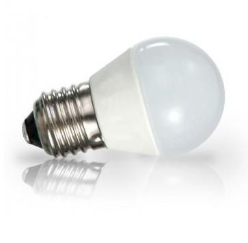 6W SMD-LED sehr kleines Leuchtmittel E27 warmweiss 500lm 3000K