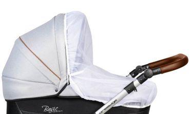 Basic Comfort Leder VIP Kombikinderwagen – Bild 5