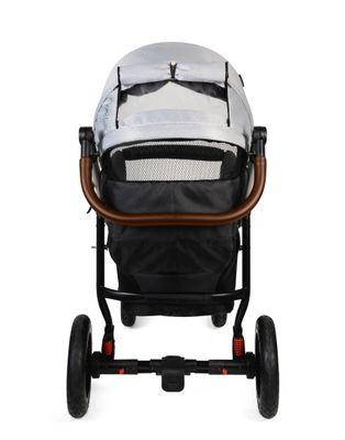 Basic Comfort Leder VIP Kombikinderwagen – Bild 9
