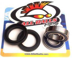 All Balls Radlagersatz verstärkt hinten