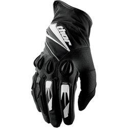 Handschuh Thor Insulator Black