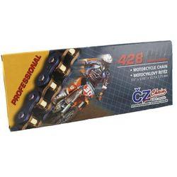 CZ Motocross Kette 428 136 Glieder