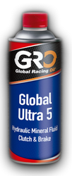 GRO Kupplungsöl Global Ultra 5 500ml