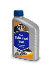 GRO Motoröl Global Smart 10W40 4 Liter