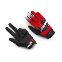 Handschuhe POWER S3, rot