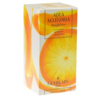 Guerlain Aqua Allegoria Pamplelune 75 ml Eau de Toilette EDT Spray old Version