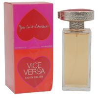 Yves Saint Laurent Vice Versa 100 ml EDT Eau de Toilette Spray