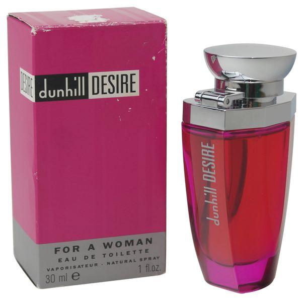 Desire For A Woman Alfred Dunhill 30 Ml Edt Eau De Toilette Spray