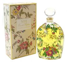 Laura Ashley No 1 No1 100 ml EDP Eau de Parfum Splash old vintage Version