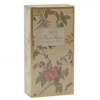 Laura Ashley No 1 60 ml EDP Eau de Parfum Splash old vintage Version