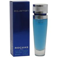 Rochas Aquaman 50 ml EDT Eau de Toilette Spray