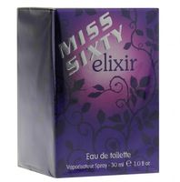 Miss Sixty Elixir Coty 30 ml EDT Eau de Toilette Spray