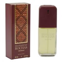 Rochas Monsieur 100 ml Deodorant Deo Spray old vintage Version