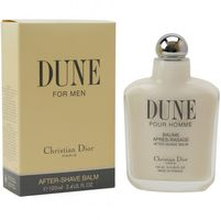 Christian Dior Dune for Men 100 ml After Shave Balm Pour Homme