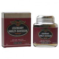 Harley Davidson Hot Road 50 ml Eau de Toilette Spray Legendary since 1903