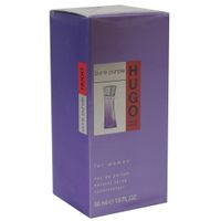 Hugo Boss Pure Purple for Women 50 ml EDP Eau de Parfum Spray