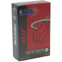 Air Val International NBA Miami Heat 100 ml EDT Eau de Toilette Spray