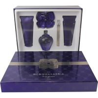 BCBGMAXAZRIA Bon Genre 100 ml EDP Spray + Body Lotion + Duschgel EDP Spray 10 ml