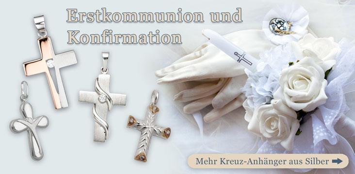kreuzanhaenger, kreuz, silberkreuz