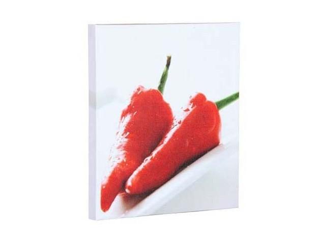 Keilrahmenbild Pepper – Bild 1
